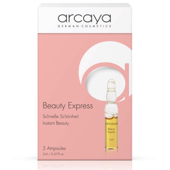 Beauty Express Ampullen - Artikelnummer: 0163