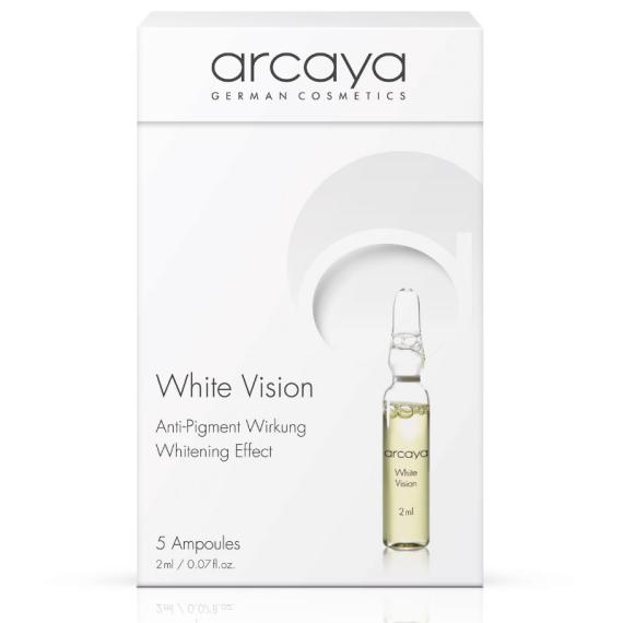 White Vision Ampullen - Artikelnummer: 0195